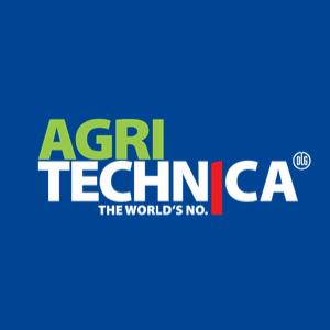 Световна премиера на Meteobot® на Agritechnica в Хановер