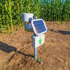 Как помага Meteobot® за земеделската дейност
