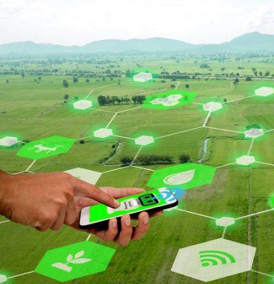 Точне землеробство – можливості і перспективи